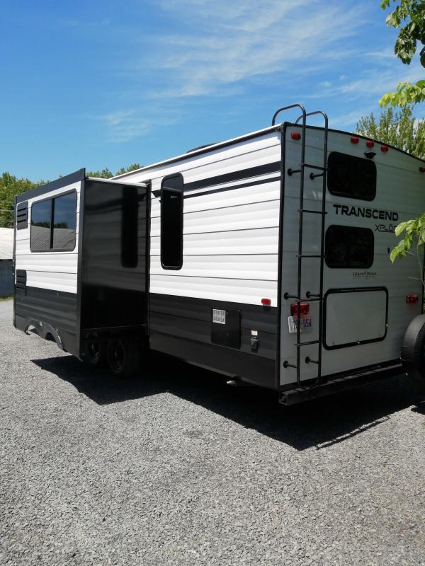 2021 Grand Design RV Transcend Xplor 265BH Travel Trailer RV