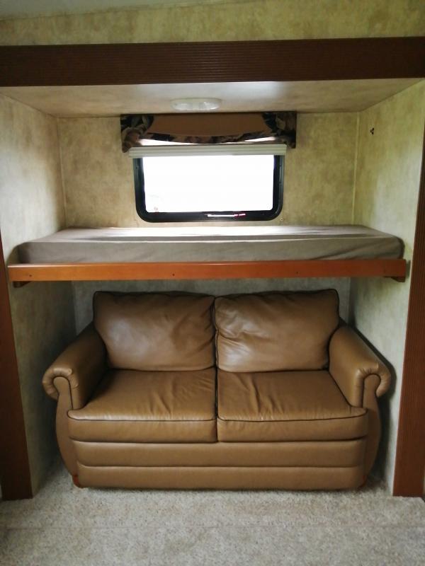 2013 Keystone RV Avalanche 341TG Fifth Wheel Campers RV