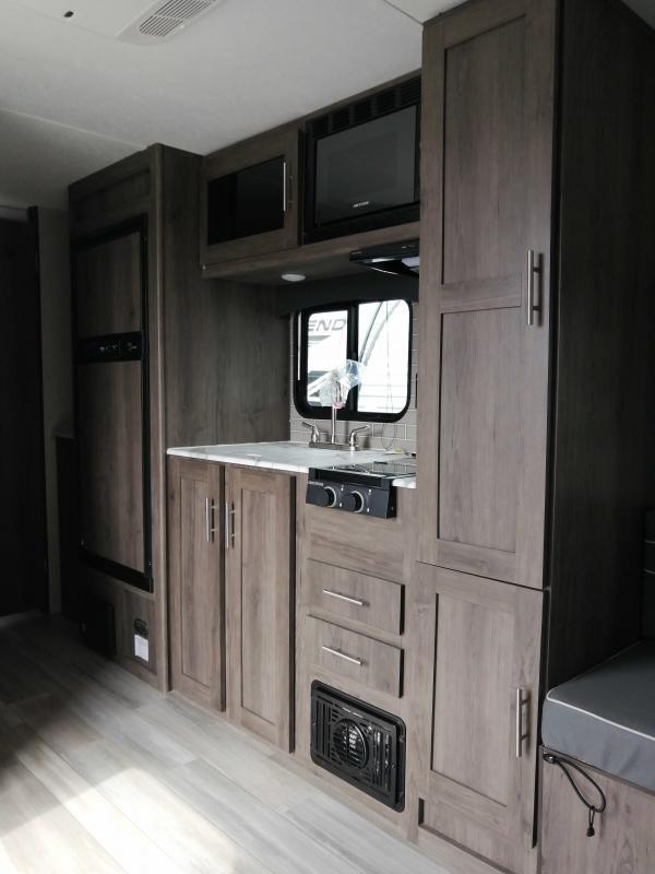 2021 Coachmen Viking Ultra-Lite 182DBU Travel Trailer RV