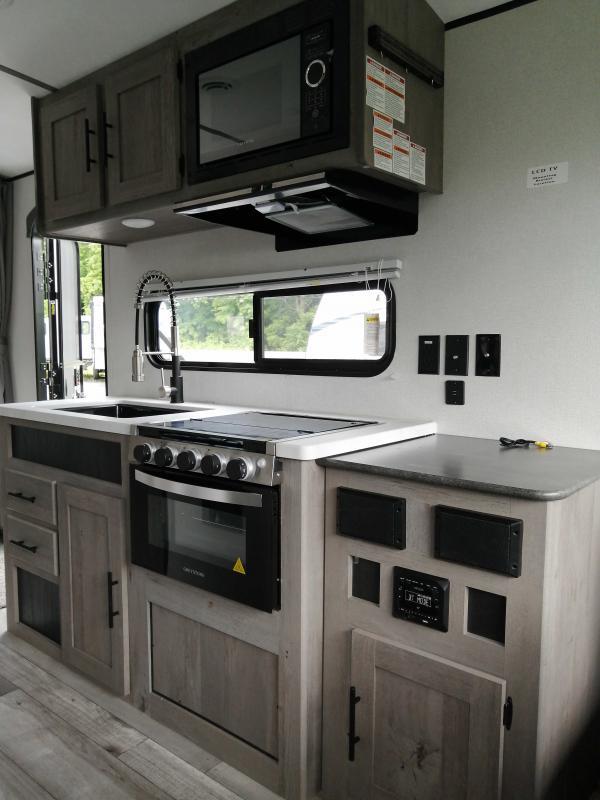 2021 Keystone RV Springdale 202RD Travel Trailer RV