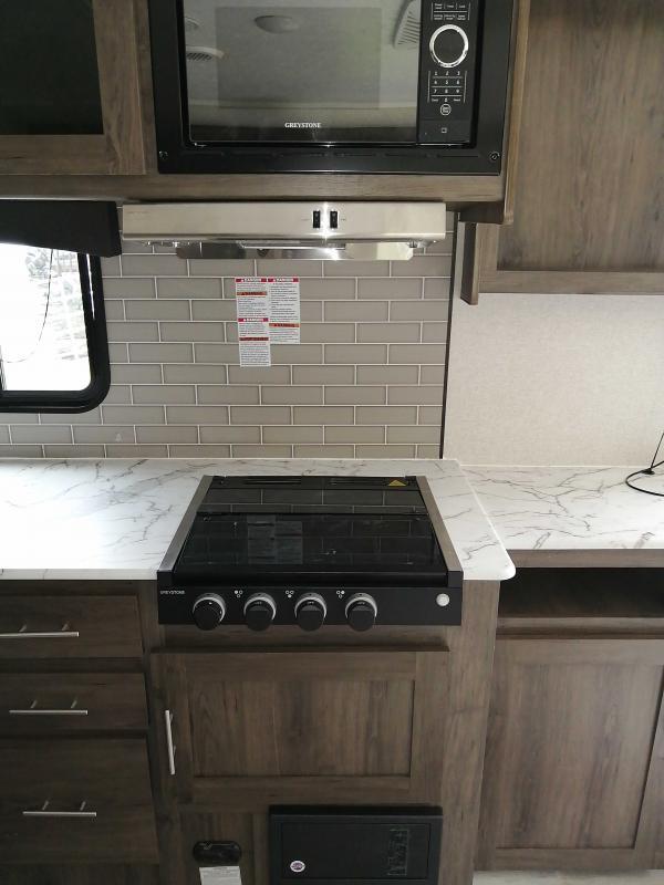 2021 Coachmen By Forest River Viking Ultra-Lite 262BHS Travel Trailer RV