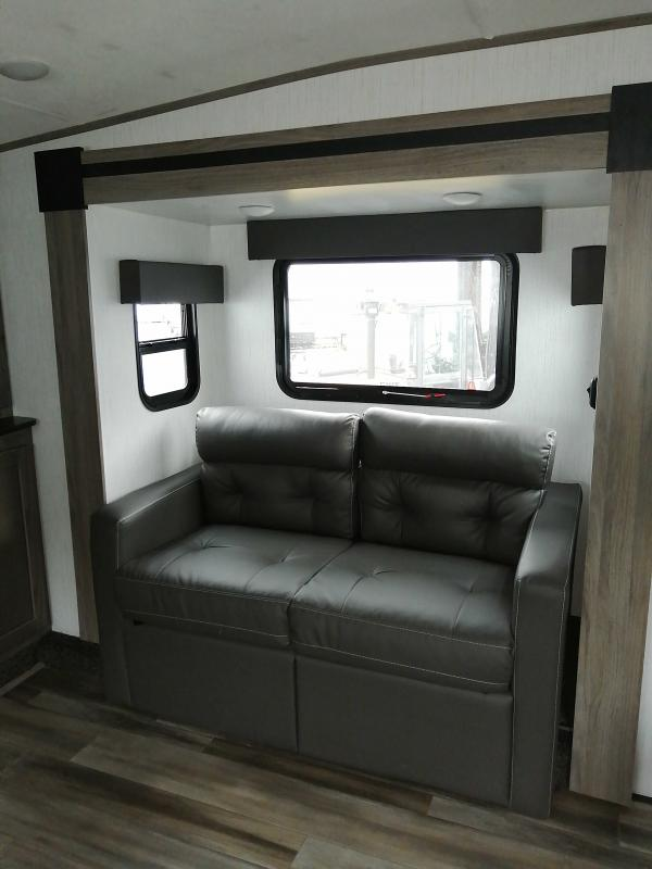 2021 Heartland RV Milestone 370FLMB Fifth Wheel Campers RV