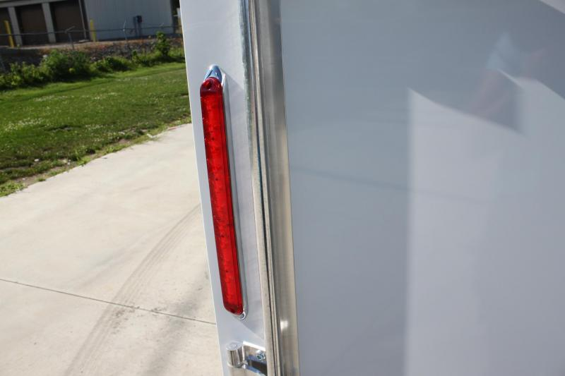2020 24' inTech Trailer Lite Loaded with Upgraded Options