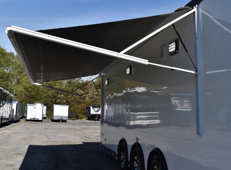 2018 InTech Custom 34' Tag with Icon Package