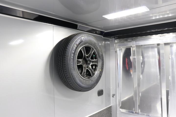 2020 inTech Trailers 28 Intech Icon Car / Racing Trailer
