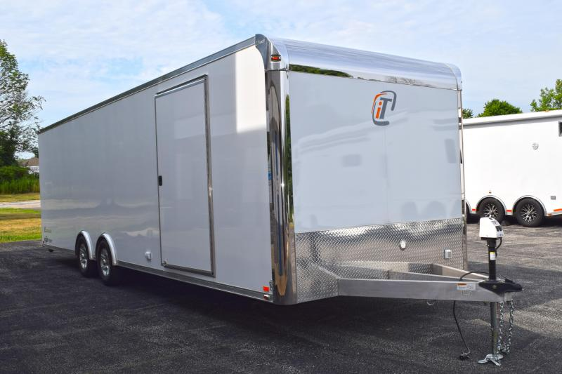 2021 28' inTech Lite Series Trailer-Due JULY 2021