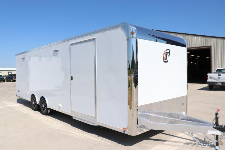 2021 28' inTech Lite Series Trailer _ Due Sept 2020