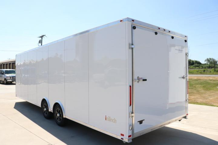 2022 24' inTech Lite Series Trailer-Due NOVEMBER 2021
