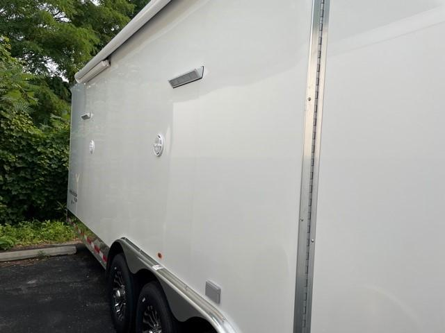 ***NOW IN STOCK*** 2021 Vintage Trailers Pro Stock 48' Living Quarters Car / Racing Trailer