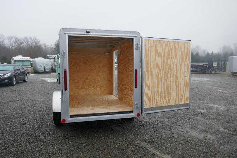 2020 Car Mate Trailers CM508EC Enclosed Cargo Trailer