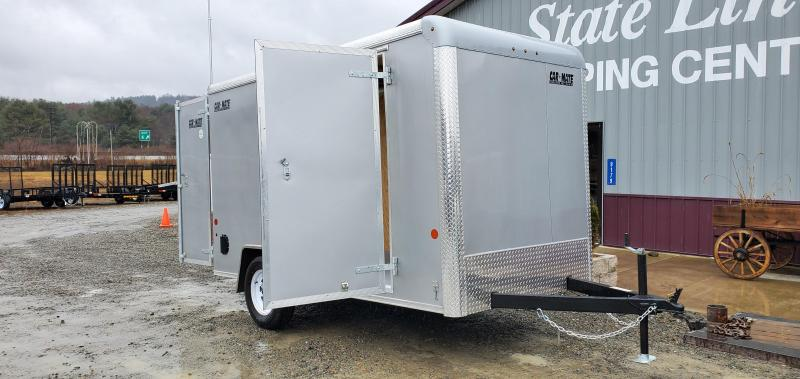 2021 Car Mate Trailers CM612CC Enclosed Cargo Trailer