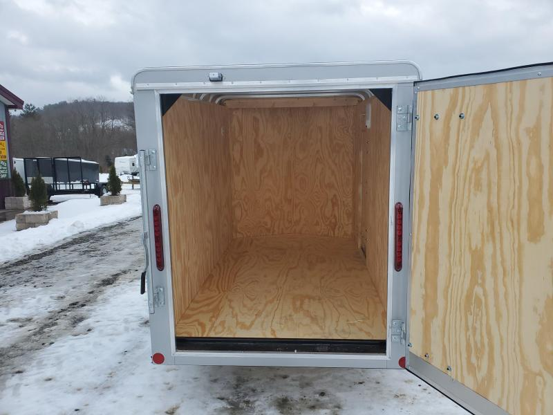 2021 Car Mate Trailers CM508ECV Enclosed Cargo Trailer