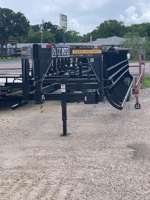 2020 May Trailers DOUBLE HAY TRAILER Other Trailer