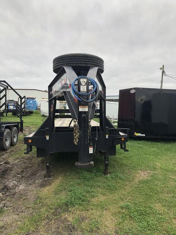 2019 PJ Trailers Low-Pro Flatdeck with Duals (LD) Other