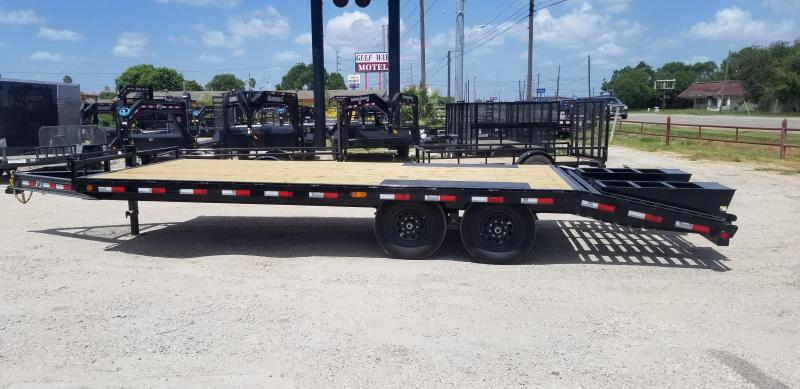 2021 PJ Trailers F8222 Other