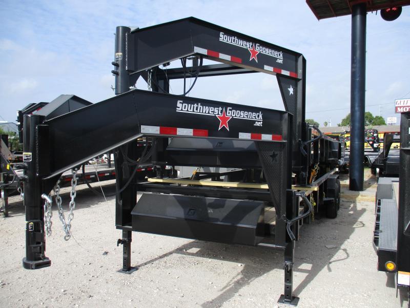 2020 Southwest G1483LBSU-24 Utility Trailer