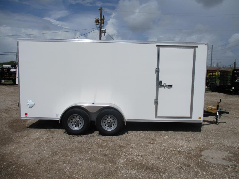 2021 Forest River TXNN716TA3 Utility Trailer