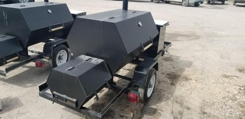 2021 Carry-On 3X4GT Other Trailer