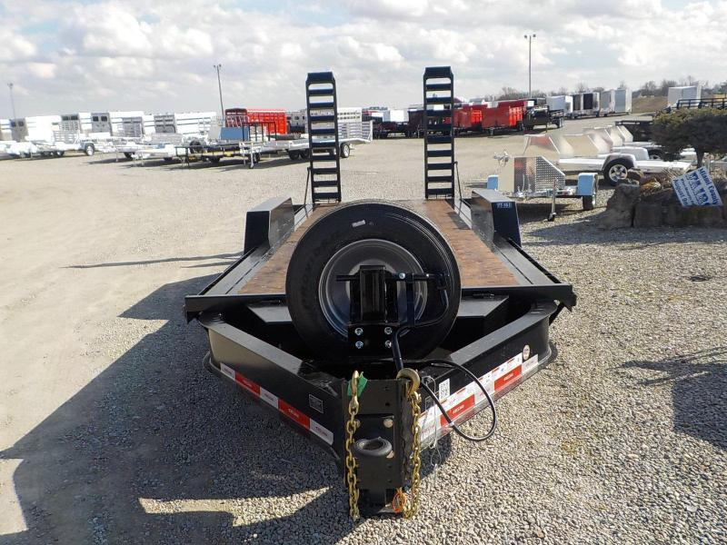 2020 Felling Trailers FT-16I Equipment Trailer