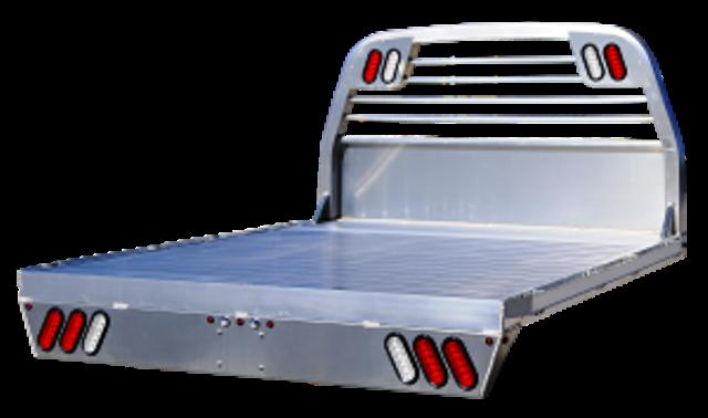 """CM AL RS Truck Bed 9'4"""" / 97"""" / 60"""" / 34"""""""