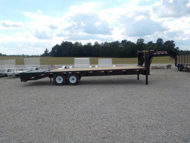 2021 Trailerman Trailers Inc. T102205HH2A-GN-140 HIRED HAND Equipment Trailer