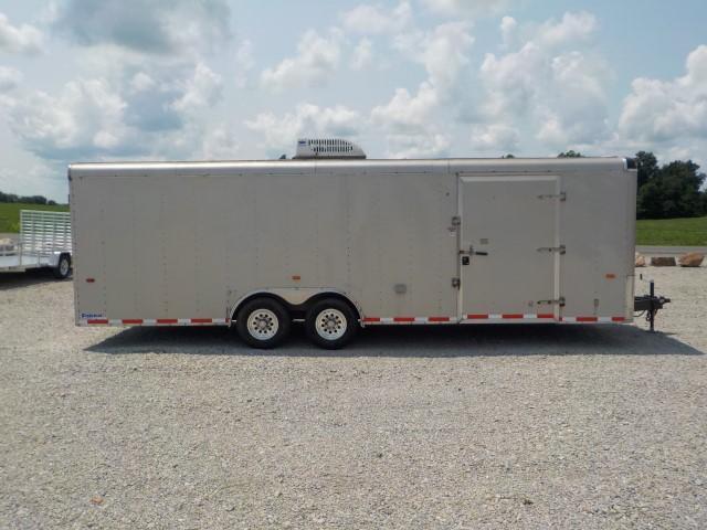 2009 US Cargo PAC8524 TA3 Enclosed Cargo Trailer