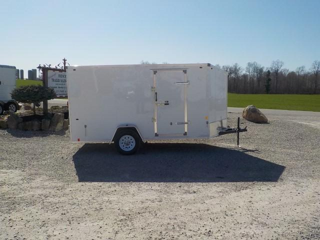 2021 Interstate 1 Trailers SFC 612 SAFS Enclosed Cargo Trailer