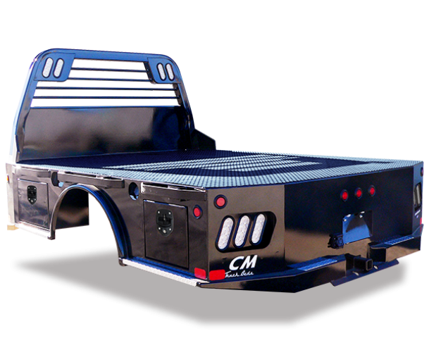 "CM SK Truck Bed 8'6"" x 97"" x 56"" x 38"""