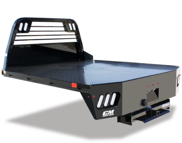 "2021 CM RD Truck Bed 8'6"" x 84"" x 56-58"" x 42"""