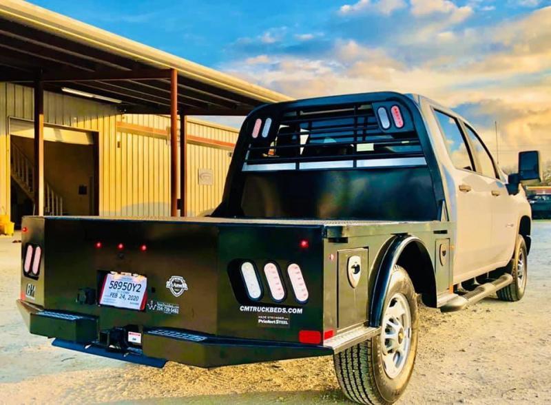 "NEW CM SK Truck Bed 8'6"" X 97"" X 56"" X 38"""