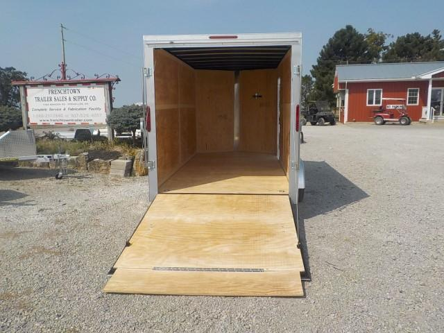 2021 Homesteader Trailers 716 IT TA2 INTREPID Enclosed Cargo Trailer
