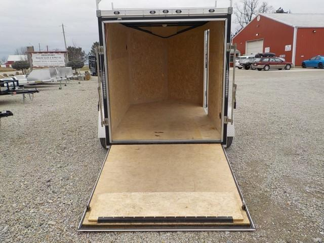 2020 Stealth Trailers STT610S Enclosed Cargo Trailer