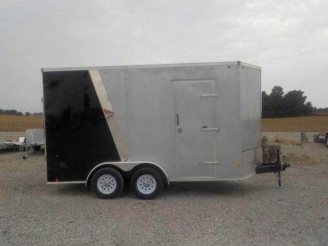 2021 Interstate 1 Trailers IFC714 TA2 Enclosed Cargo Trailer