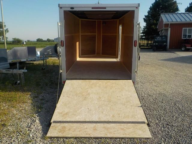 2020 Interstate 1 Trailers SFC 716TA2 Enclosed Cargo Trailer