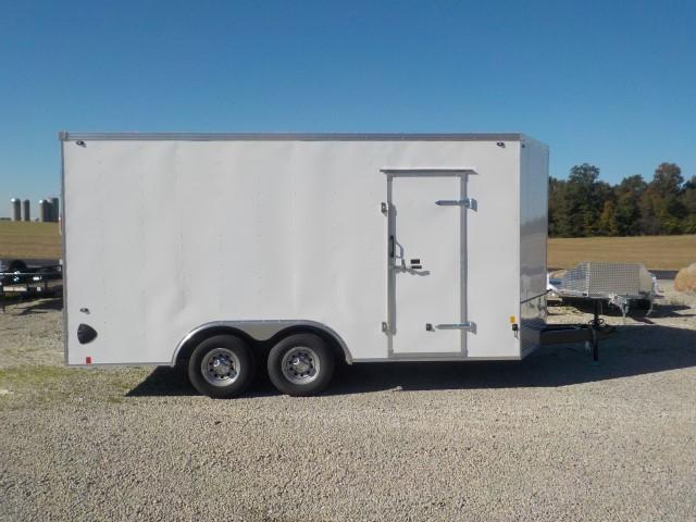 2022 Interstate 1 Trailers IFC 816TA3 XLT Enclosed Cargo Trailer