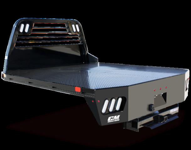 "NEW CM RD Truck Bed (4500GMSD) 11'4"" X 97"" X 84"" X 34"""