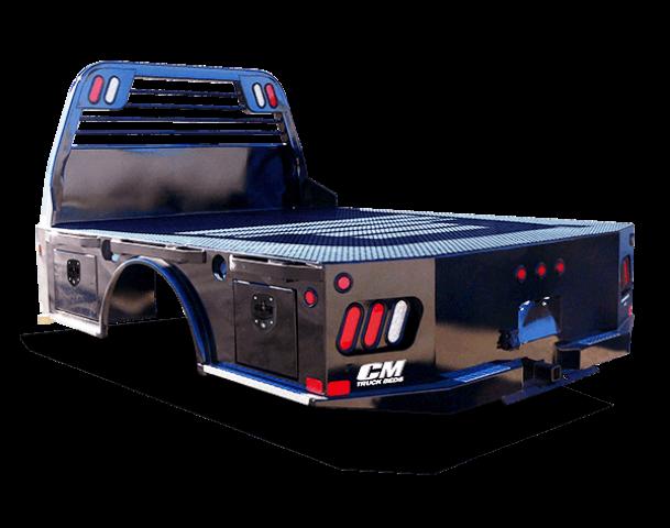 "CM SK Truck Bed 84"" X 84"" X 38"" X 42"""