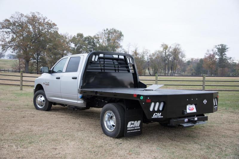 "NEW CM RD Truck Bed 9'4"" X 84"" X 60"" X 34"""