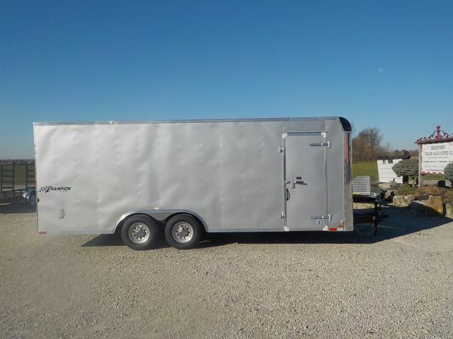 2021 Homesteader Trailers 820 AB CHAMPION Enclosed Cargo Trailer