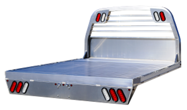 "CM AL RS Truck Bed 8'6"" x 84"" x 56"" x 42"""