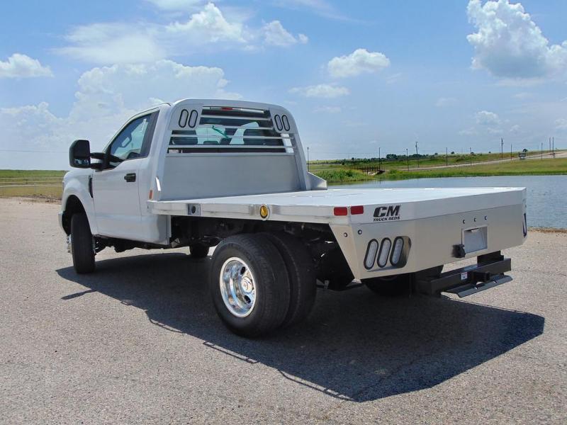 "NEW CM ALRD (4500GMSD) Truck Bed 9'4"" X 97"" X 60"" X 34"""