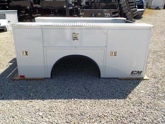 2020 CM Service Body Truck Bed
