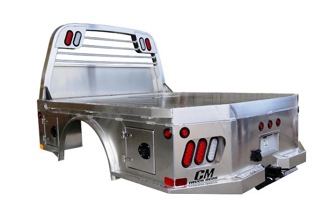 """CM AL SK Truck Bed 9'4"""" X 84"""" X 60"""" X 34"""""""