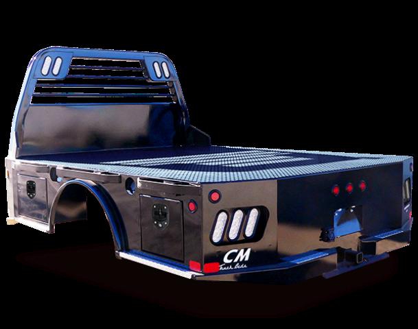 "NEW CM SK Truck Bed 84"" x 84"" x 38"" x 42"""
