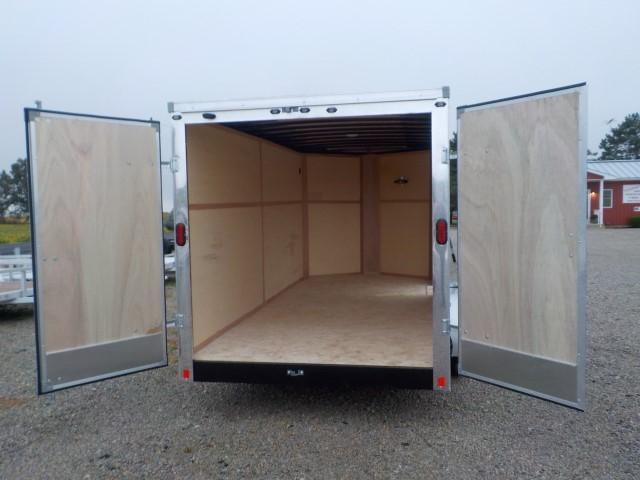 2022 Interstate 1 Trailers IFC 716TA2 Enclosed Cargo Trailer