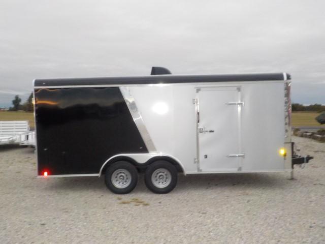2022 Interstate 1 Trailers I-718 TA3 Enclosed Cargo Trailer