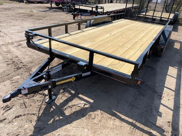 2021 Diamond T Trailers 83-18Utility