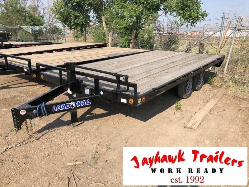 2021 Load Trail 102-16DeckOver