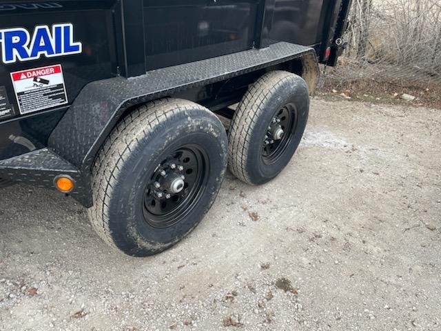 2021 Load Trail 83-14Dump