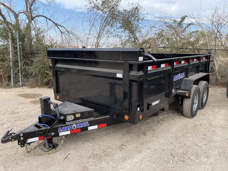 2021 Load Trail 83-14Dump